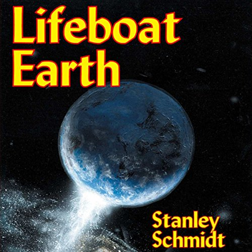 Lifeboat Earth cover art