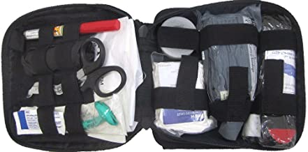Enhanced Level 2 IFAK Fist Aid Kit - Drop Leg - Tan