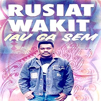 Rusiat Wakit Vol.3