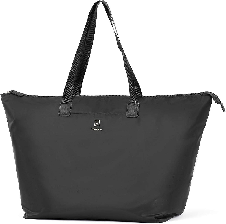 Travelpro Essentials-Sparepack Foldable Tote Bag