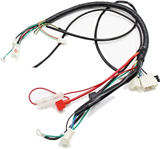 Lifan 200cc Engine Wire Loom Harness Wiring Assembly For Honda Motorcycle ATV Enduro Bike