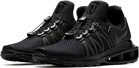 Tênis Nike Shox Gravity Triple Black