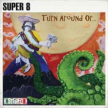 Turn Around Or...