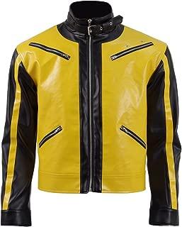 wolfenstein yellow jacket