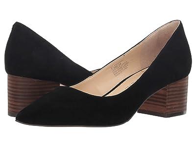 SOLE / SOCIETY Andorra (Black) High Heels