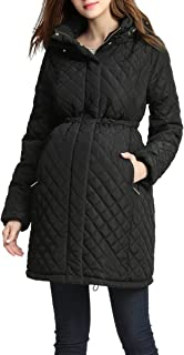 Maternity outerwear vest middle market investment bank boston
