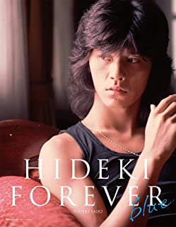 【Amazon.co.jp 限定】生写真付き HIDEKI FOREVER blue  (ヒデキ フォーエバー ブルー)...