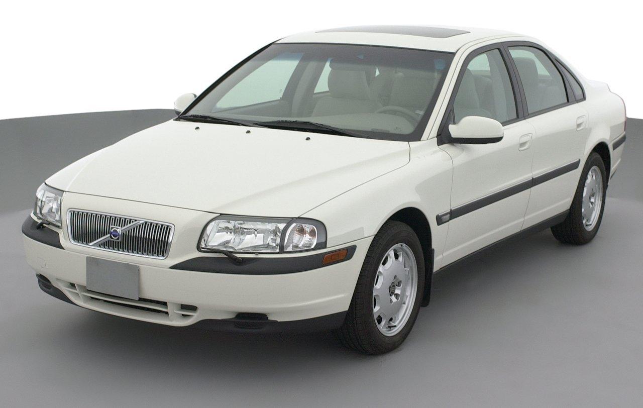 2003 Volvo S80 2.9L, 4-Door Sedan ...