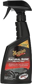 Meguiars Natural Shine Protectant G4116