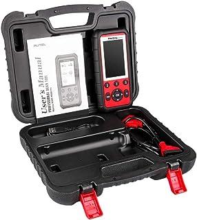 Autel Maxidiag MD808 PRO OBD2 OBD Full system car diagnsotic tool support BMS/Oil Reset/SRS/EPB/DPF Best Handheld Auto Sca...