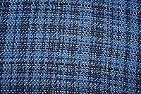 【ノーブランド品】ジャワタッサ 太い糸を金巾状に編んだ 生地 【50cmあたり200円】
