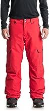 quiksilver snow pants