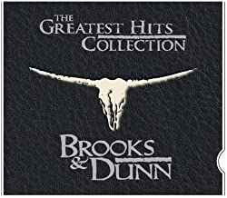 The Greatest Hits Collection (Eco-Friendly Packaging) by Brooks & Dunn (2008-03-25)