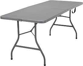 Best 5 foot resin table Reviews