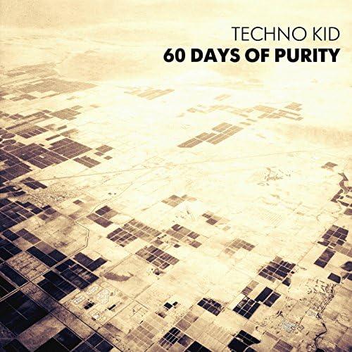 Techno Kid
