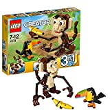 LEGO Creator Monkey & Bird 31019