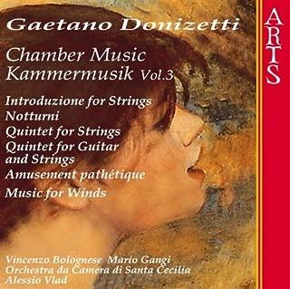 Quintetto Per Archi Con Chitarra In Do Maggiore: Larghetto-Allegro