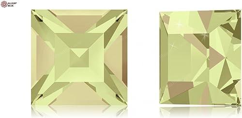 Cristaux de Swarovski 5080904 Pierres Fantaisie 4428 MM 1,5 Crystal LUMINvert F, 1440 Pièces