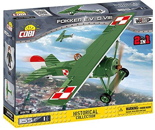 COBI COBI-2976A Toys, verschieden