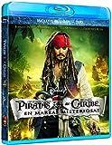 Piratas Del Caribe: En Mareas Misteriosas [Blu-ray]