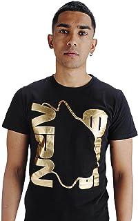 Airness T-Shirt Noir Homme Scotta