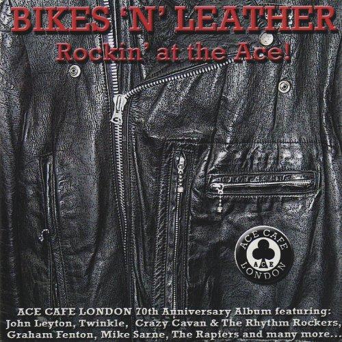 Rockin' at the Ace Cafe (Cafe Racer)