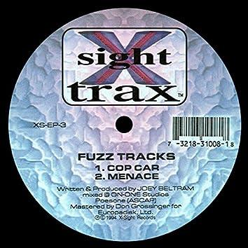 Fuzz Tracks