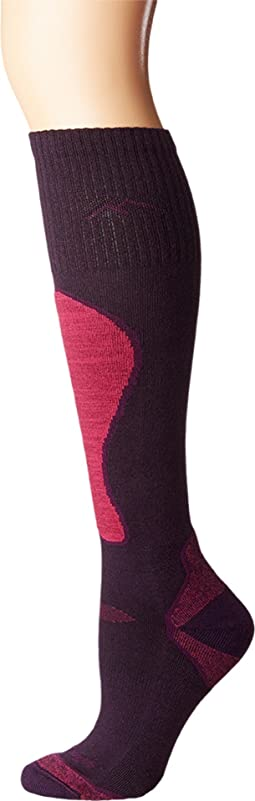 Thermolite Over the Calf Padded Cushion Socks