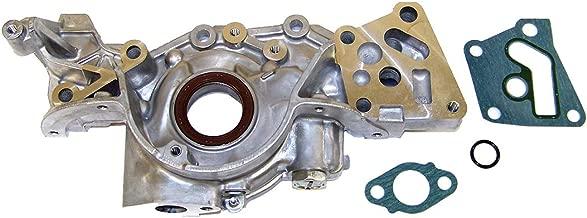 DNJ OP163 Oil Pump for 2004-2012 / Mitsubishi/Eclipse, Endeavor, Galant / 3.8L / SOHC / V6 / 24V / 230cid / 6G75