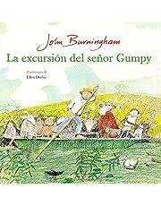 La excursión del señor Gumpy: 6 (La madriguera)