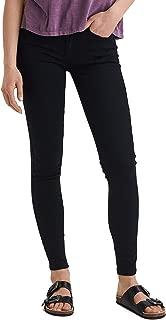 American Eagle 1282064 Womens Ne(X) t Level Denim X Jegging Jeans, Bold Black