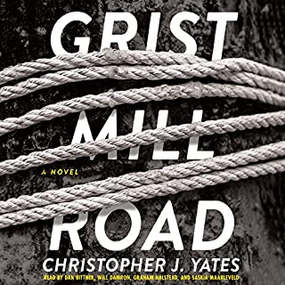 Grist Mill Road cover art