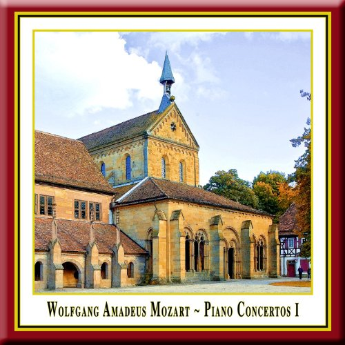 Wolfgang Amadeus Mozart - Piano Concertos I