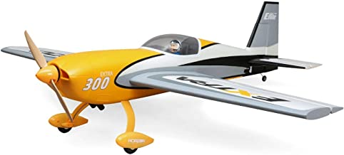 E-flite Extra 300 3D 1.3m BNF Basic with AS3X & Safe Select, EFL11550