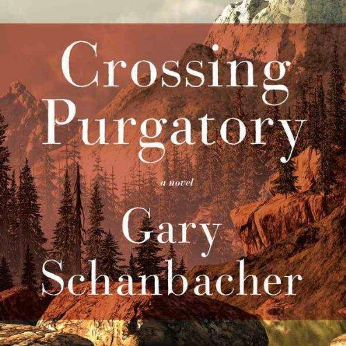 Crossing Purgatory audiobook cover art