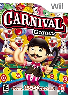 Carnival Games / Game