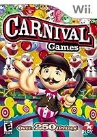Carnival Games-Nla