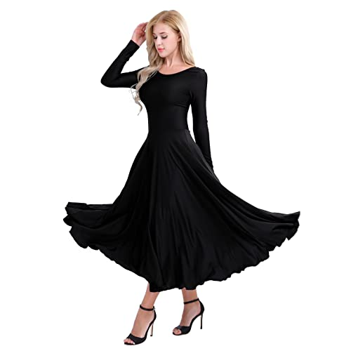 86bd12d42713 Ballroom Dance Dresses  Amazon.co.uk