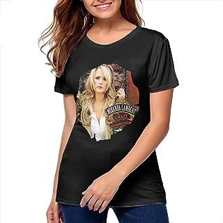 bde7659a DonMMason Miranda Lambert Crazy Ex-Girlfriend Cotton Womens T Shirts  Fashion Women's T-Shirt
