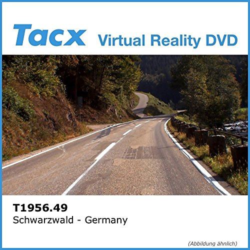 Tacx Rollentrainer Schwarzwald - Germany