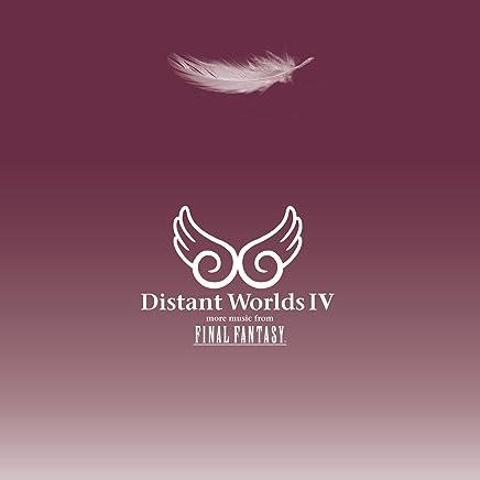 New 0388 FINAL FANTASY IV CELTIC MOON MICA CD MIYA Original Soundtrack Music