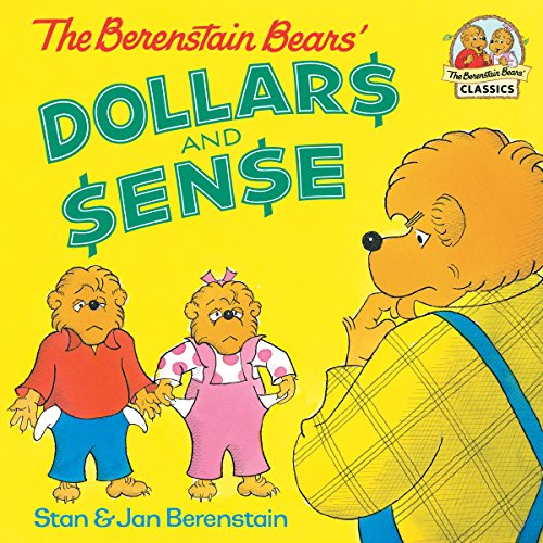 The Berenstain Bears' Dollars and Sense (First Time Books(R)) (English Edition)