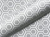 Raumausstatter.de Möbelstoff Outdoor SIZILIEN 721 Muster