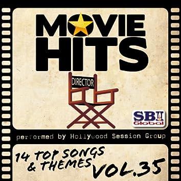 Movie Hits, Vol. 35