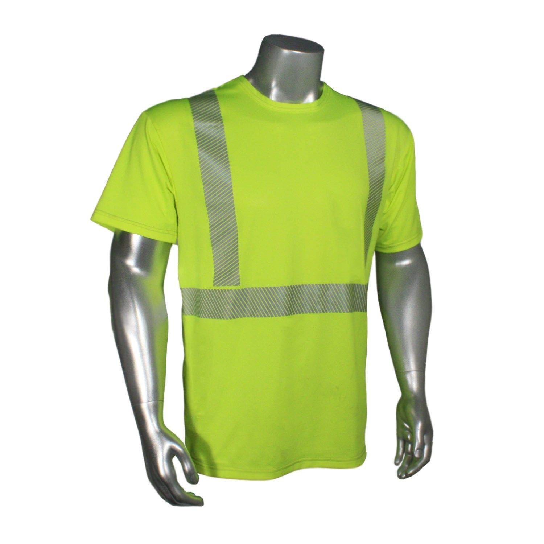 Radians LHV-UXTS-SSC2-3XL Short unisex Sleeve Breezelite 5 popular Green Me Ultra