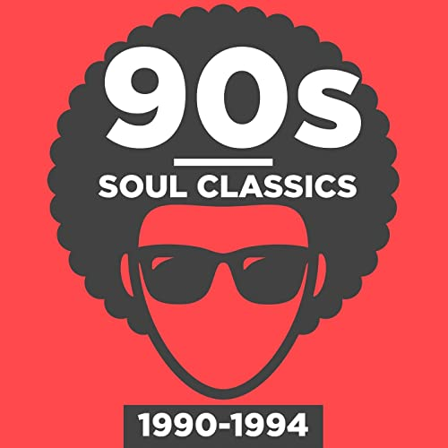 90s Soul Classics 1990-1994 by Various artists on Amazon