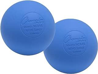 Best blue lacrosse balls Reviews