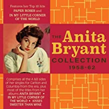 The Anita Bryant Collection 1958-62