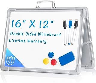 Small Dry Erase White Board, Arcobis 12
