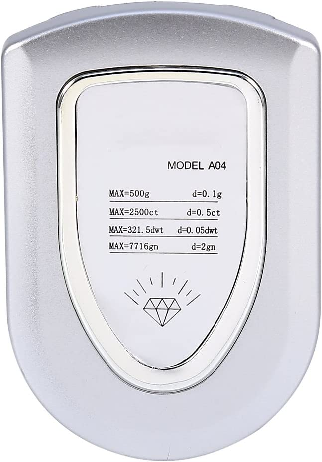 Socobeta Portable Digital Pocket Colorado Springs Mall for Multifunction Shipping included Scales Jewell